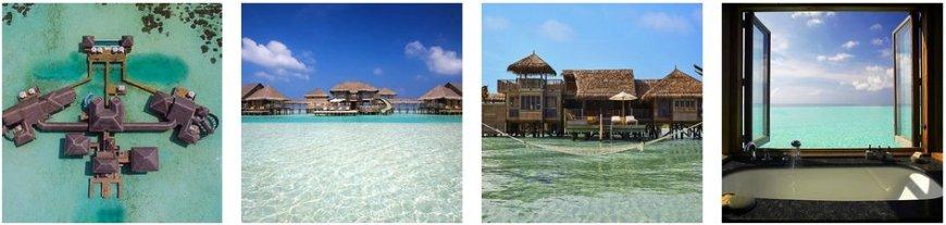 Gili Lankafushi Maldives Resort
