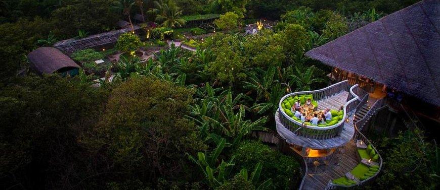 Soneva Fushi Maldives Resort