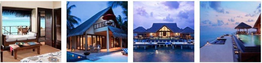 Taj Exotica Maldives Resort