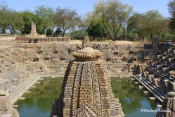 Sun Temple of Modhera