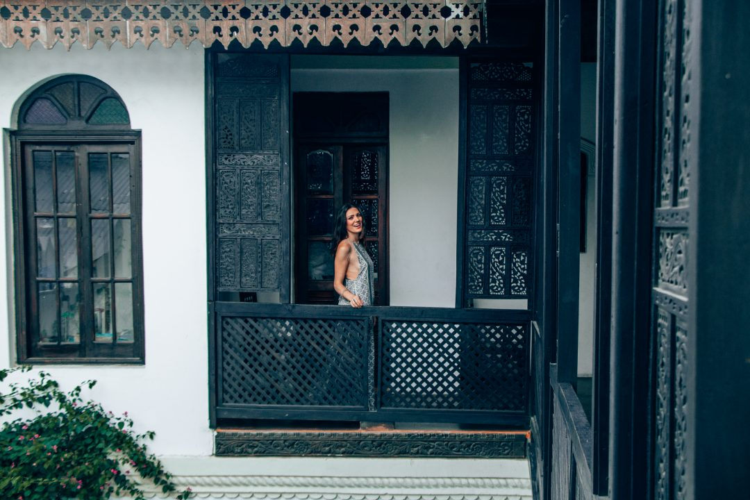 Kholle House, Zanzibar, bedroom, stonetown, Princess, boutique hotel, garden, balcony, terrace