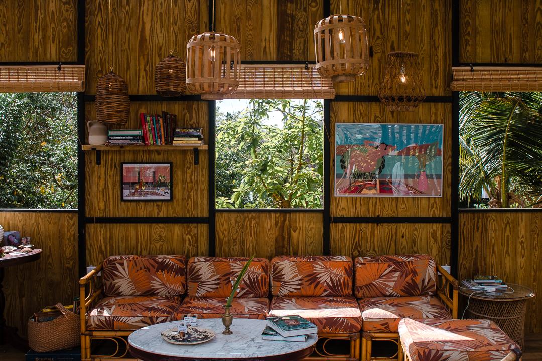 Finca Victoria, Vieques, Puerto Rico, Hotel