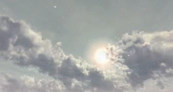 Forochel sky