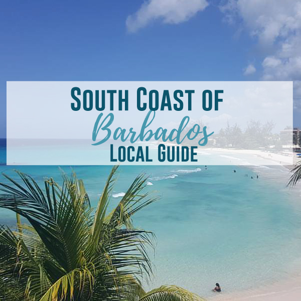 South Coast of Barbados: Local Guide
