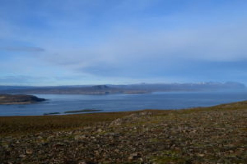 Iceland's Westjords