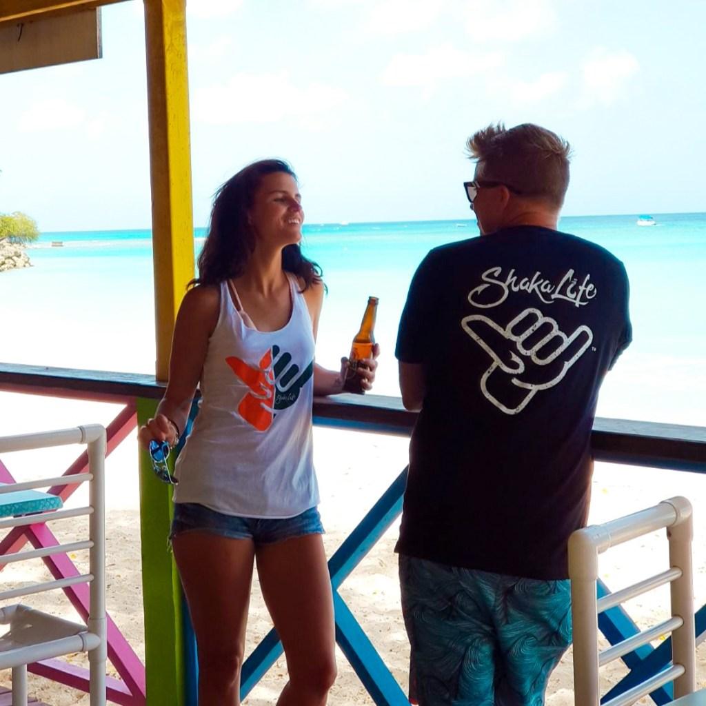 Wandering Bajans: Barbadian Travel Couple