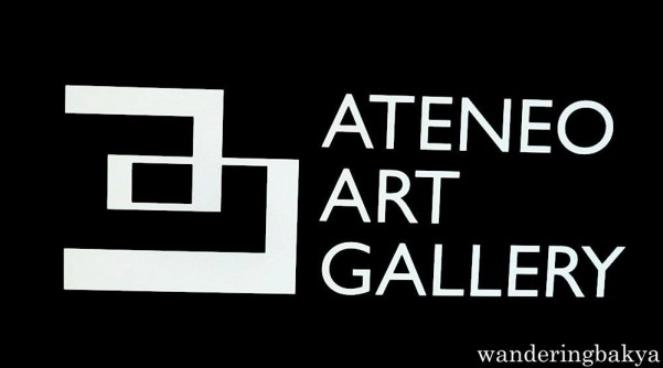Ateneo Art Gallery logo