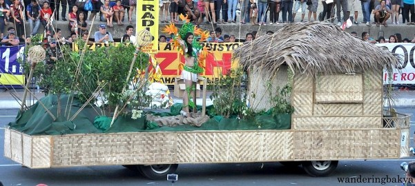 Float of Bulacan