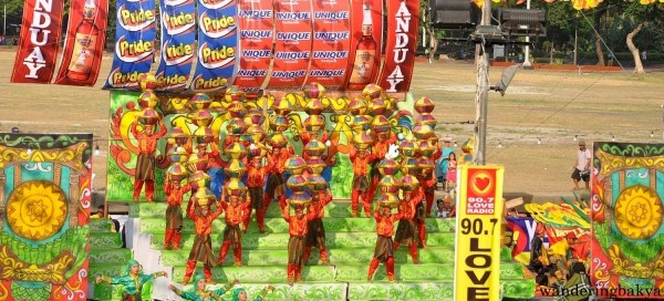 Sagayan Festival from Maguindanao