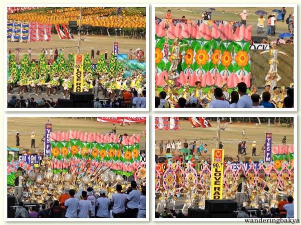 Batoan (?) Festival from Isabela