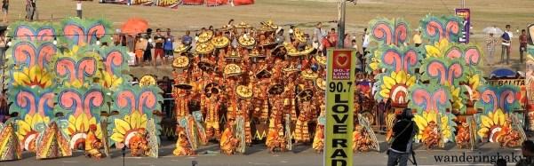 Kalivungan Festival from Cotabato Province