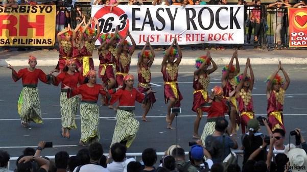 Boling Boling Festival from Catanauan, Quezon