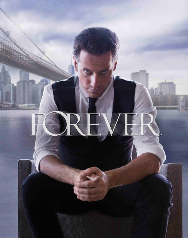 Ioan Gruffudd stars as Dr. Henry Morgan in Forever. Photo from bellmediapr.ca.