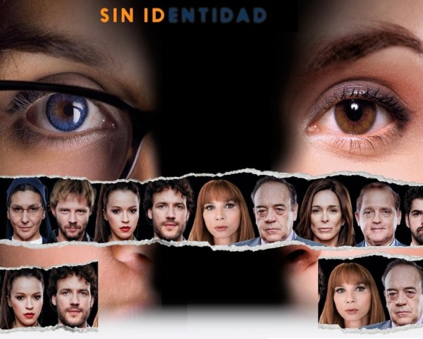 Antena 3's Sin Identidad (No Identity) is the first Spanish series I watched entirely in Spanish, without subtitle.