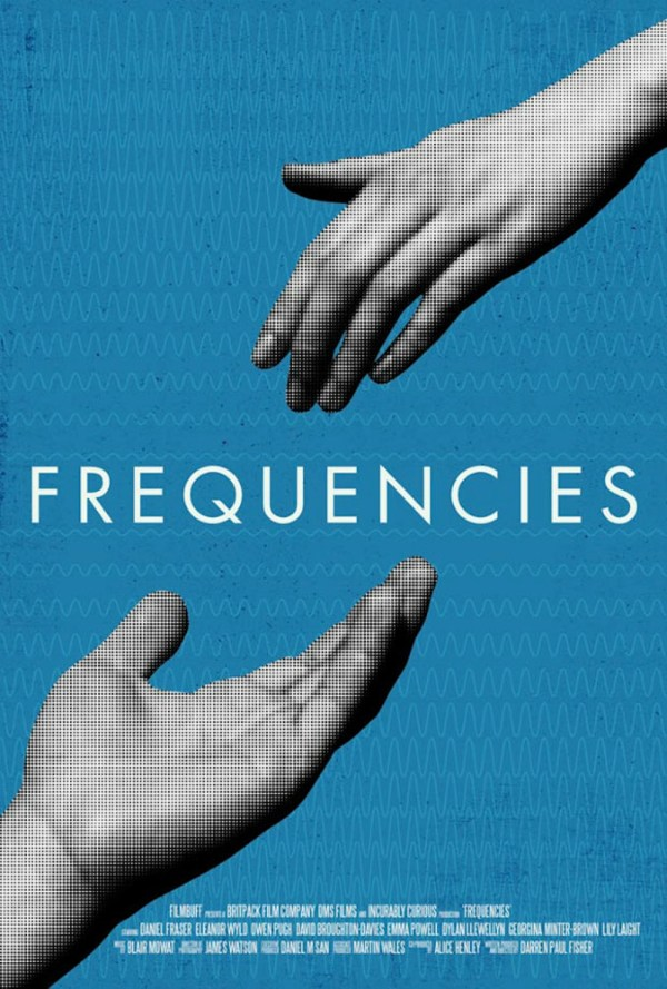 Darren Paul Fisher's Frequencies. Photo from traileraddict.com.