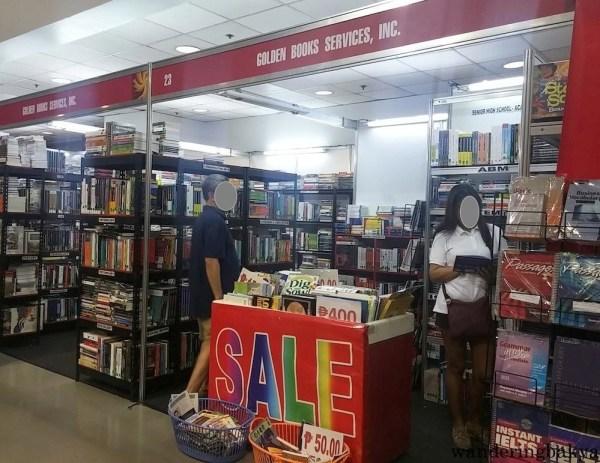 Golden Books Services, Inc.