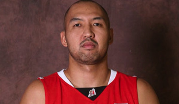 Alaska Aces' Jeffrey Cariaso is one player I will never forget. Photo from filipinotimes.ae