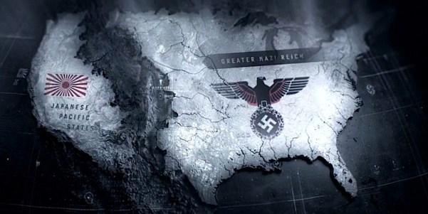 The Man in the High Castle: United States of America would look like this in 1962. Photo from businessinsider.com