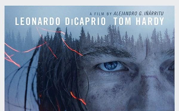 Alejandro Iñárritu's The Revenant. Photo from ew.com