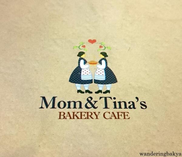 Mom and Tina's Bakery Cafe
