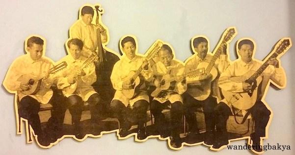 Rondalla Ensemble
