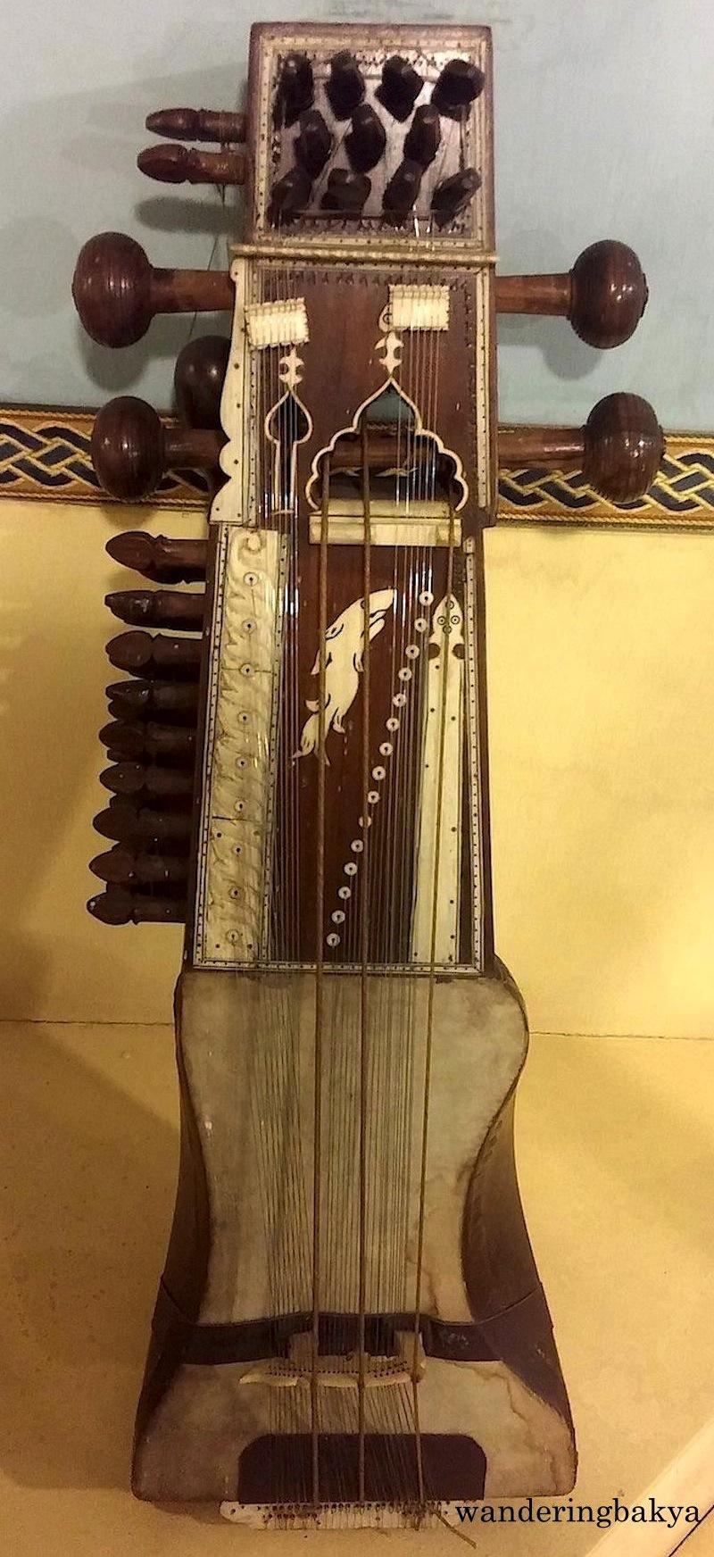 Indian Traditional Musical Instruments – Wandering Bakya