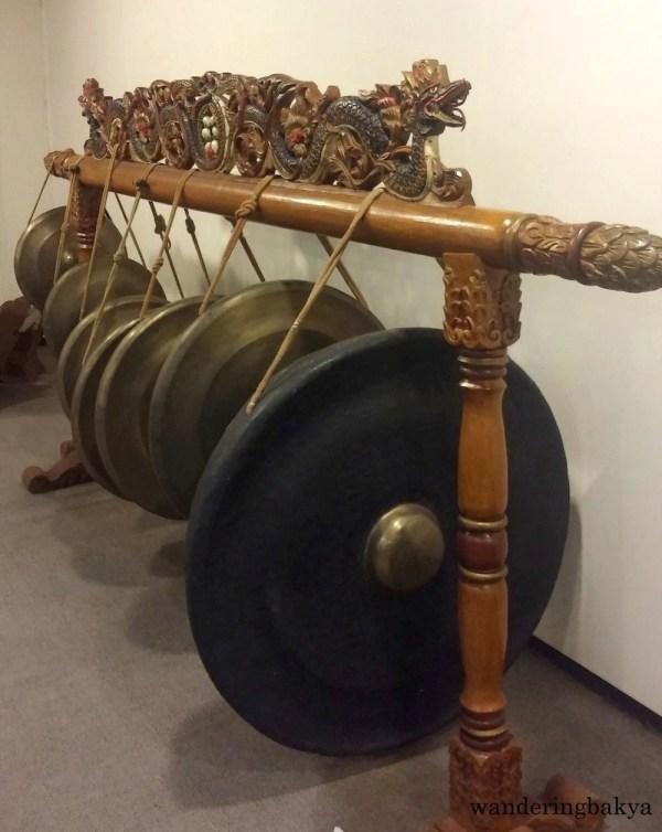 Gong Ageng