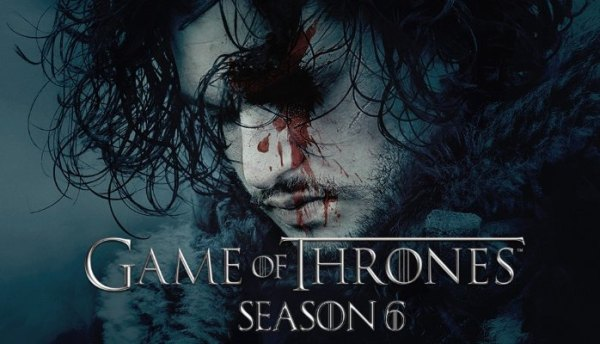 HBO's Game of Thrones Season 6 Poster. Photo from linkedln.com