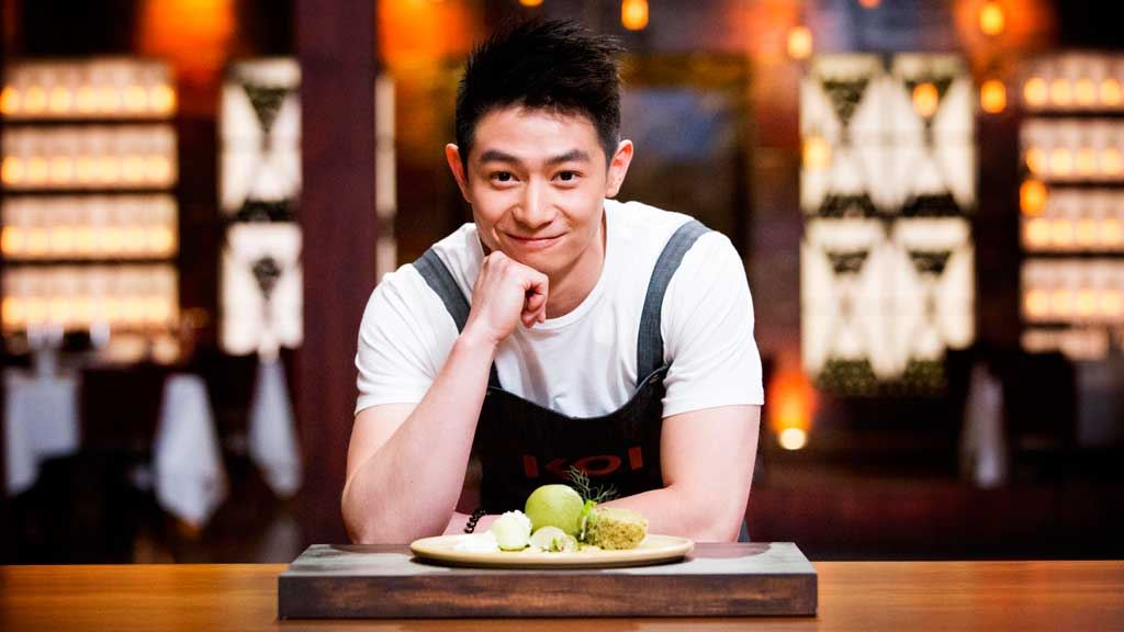 Celebrity chefs on masterchef australia season