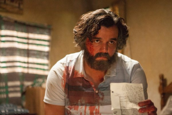 Narcos' Pablo Escobar (Wagner Moura). Photo from nytimes.com