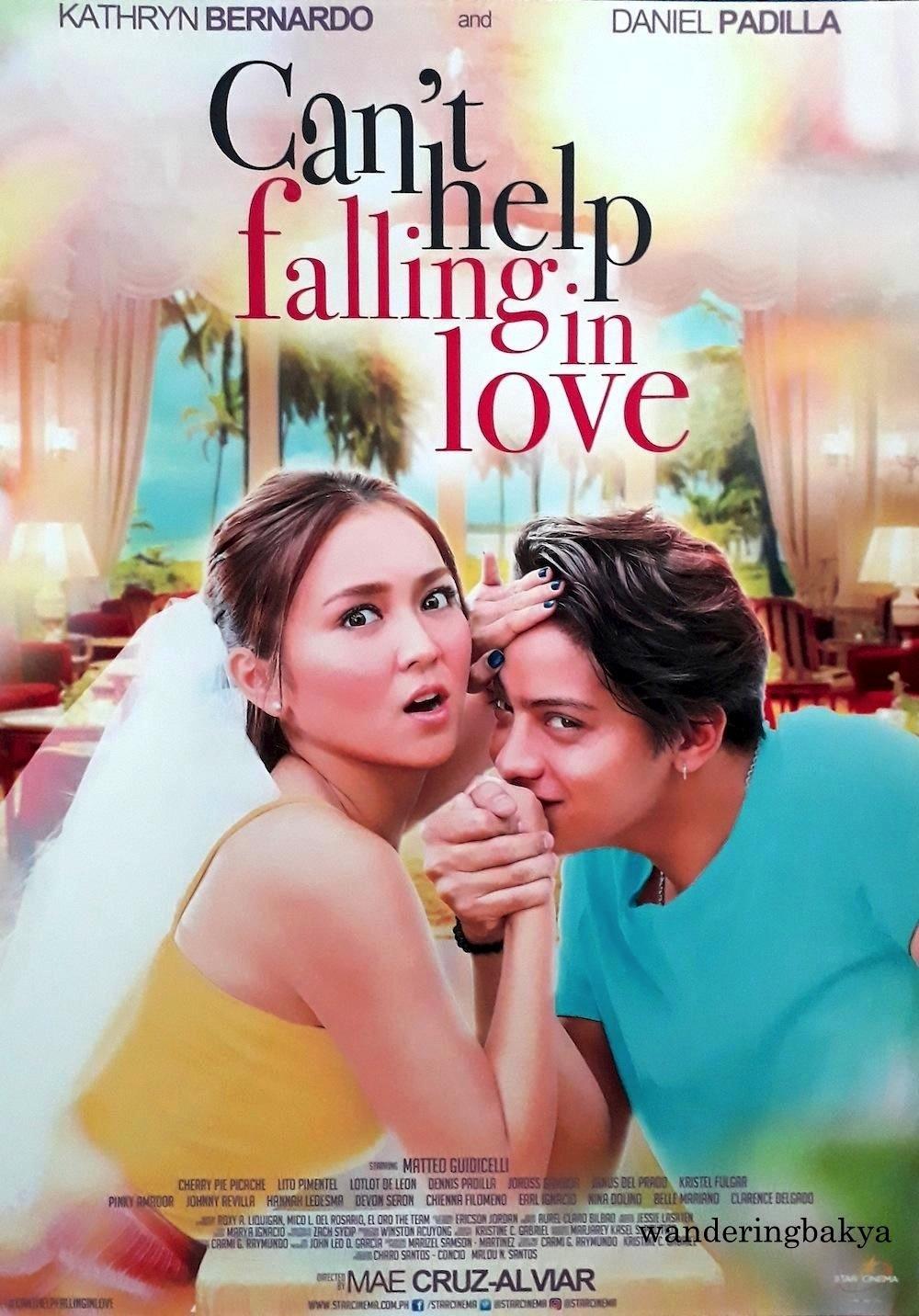 Can't Help Falling In Love – Hugot Edition – Wandering Bakya