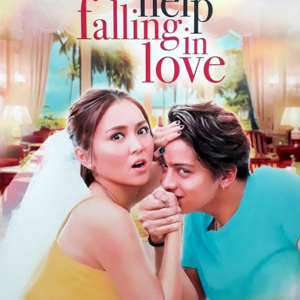 Cant Help Falling In Love Memorable Lines Quotes Wandering Bakya