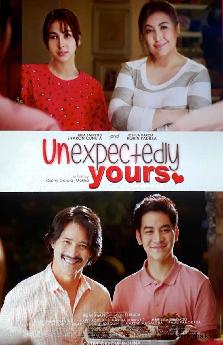 Unexpectedly Yours – Hugot Edition