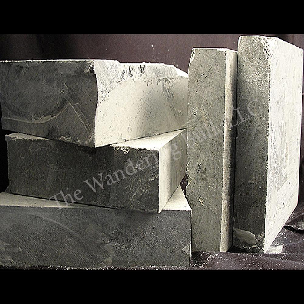 Soapstone Blocks Carving