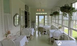 Matt Emerson WBNL Blair Hill Inn Sunroom