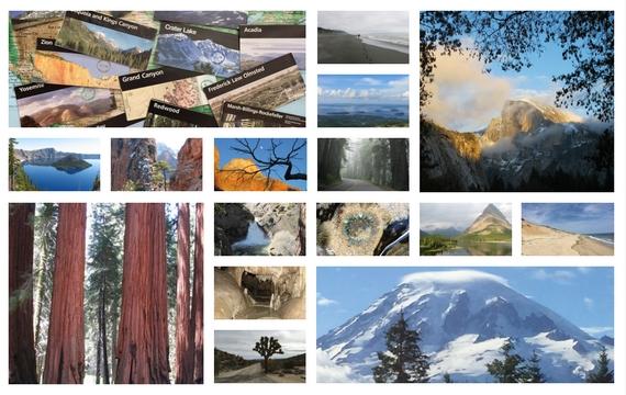 Celebrate National Park Week!