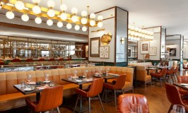 Top Ten Places to Hang Out in Toronto Cafe Boulud