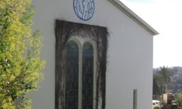 matisse rosary chapel in vence