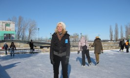 Toronto rink review