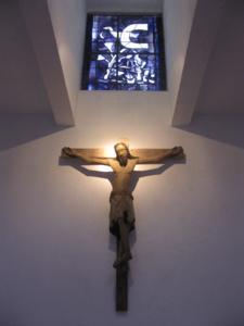 Maeght Foundation Chapel in Saint-Paul-de-Vence