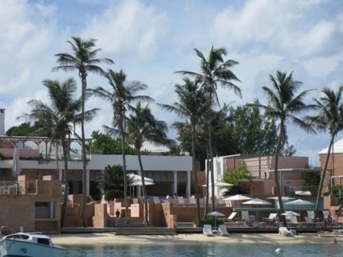 Cambridge Beaches Resort in Bermuda