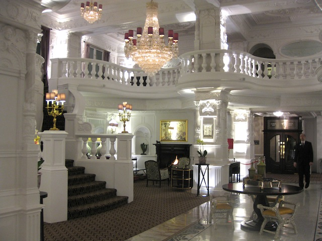 Newest London hotels St Ermin's