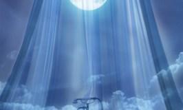 Moon Bathing at Grail Springs Spa