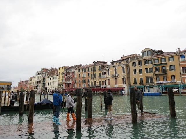 What to do in Venice when it rains