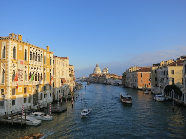 What to do in Venice during the rain