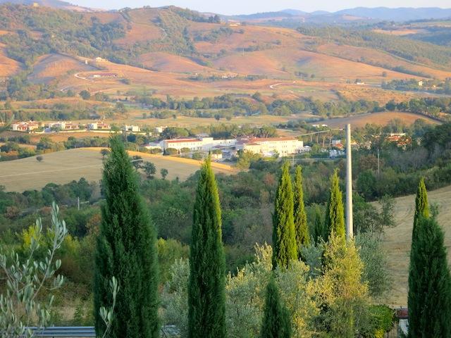Top European destinations Tuscany