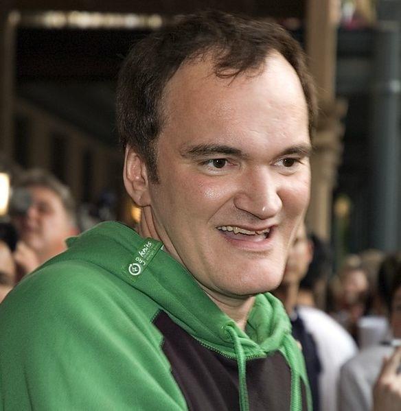 Thanks, Quentin Tarantino: Cannes blog