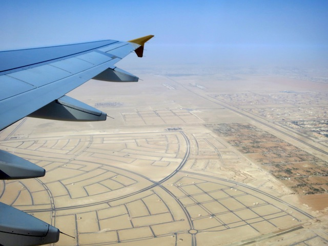 Overnight layover in Abu Dhabi Airport, safe?