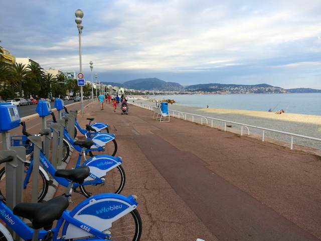 Things to do in the South of France: cycle