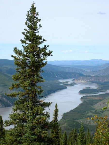 What to do in Canada: visit the Yukon